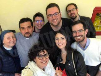 La Caritas è innamorata del futuro delle persone