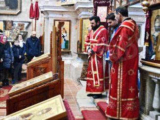 Ortodossi al tempo del virus