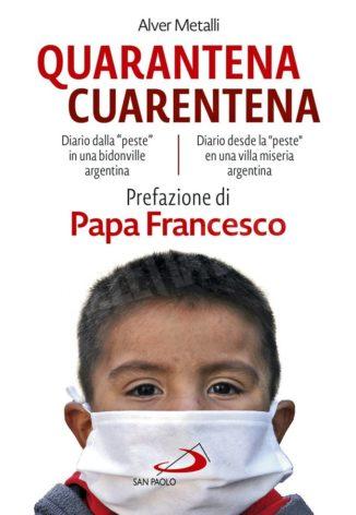 Il diario della peste a Buenos Aires consigliato dal Papa 1
