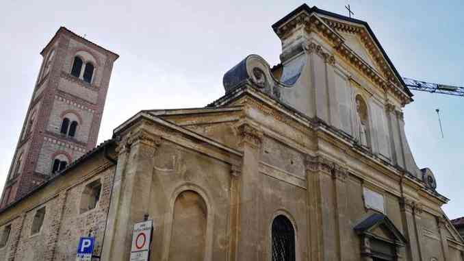 900mila euro per il restauro di San Gregorio