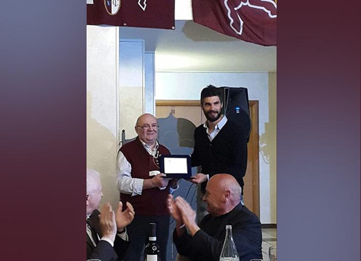 Giacomo Bogetti – 80 anni