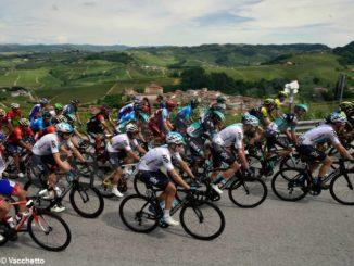 Ufficializzate le date del Giro d'Italia: la corsa si svolgerà dal 3 al 25 ottobre