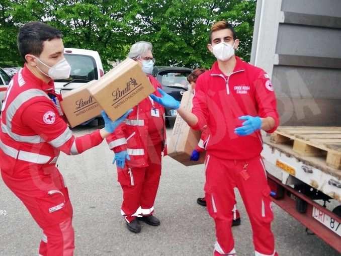 La Croce rossa di Alba cerca medici in pensione per gli ambulatori sul territorio 1