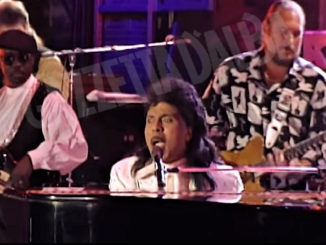 Addio Little Richard, tra i padri del rock 'n' roll