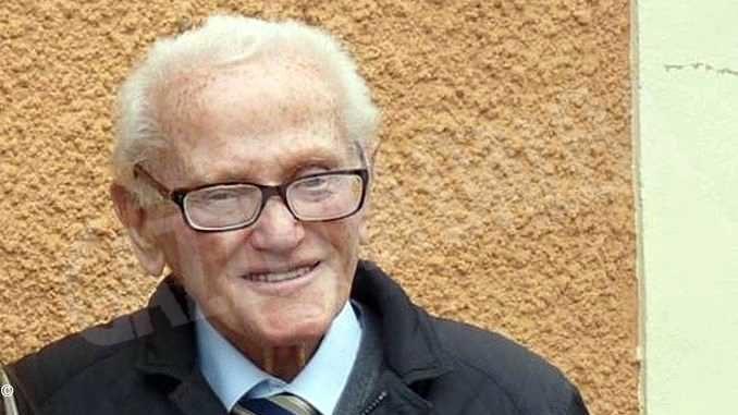 Addio a Marco Tibaldi. Gestì una segheria ad Alba. Aveva 89 anni