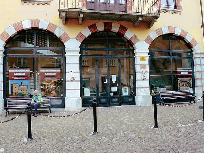 Neive ufficio turistico