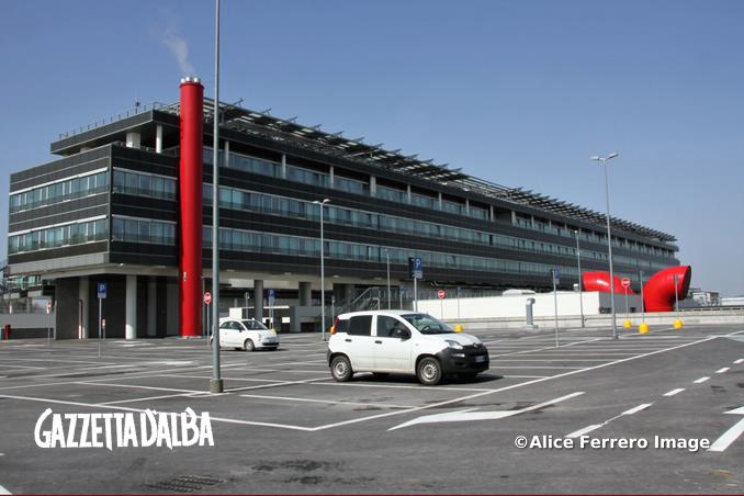 Nuovo Ospedale Alba – Bra – Asl Cn2 (52) (Copy)