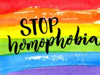 17 Maggio, Giornata internazionale contro l'omofobia