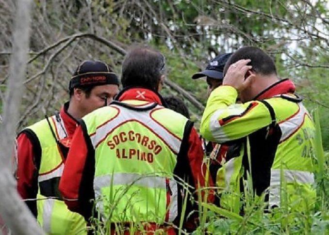 Escursionista disperso trovato morto nel Pinerolese