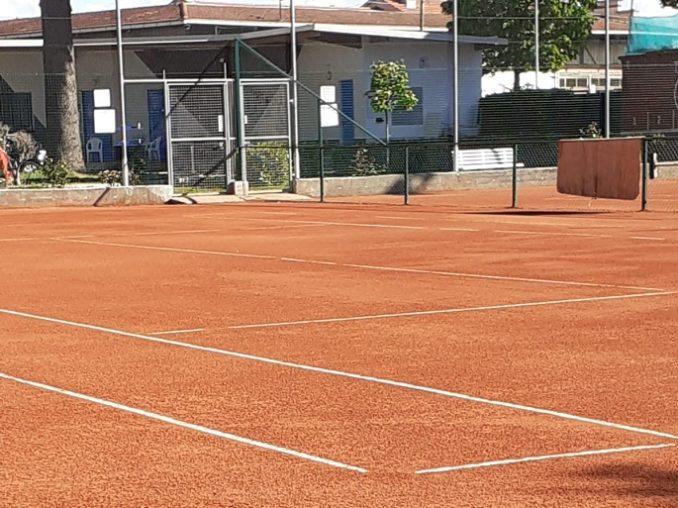 Tennis Club Bra: «Ripartire? Anche subito, siamo pronti»