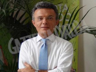 Teresio Testa, direttore regionale Intesa Sanpaolo