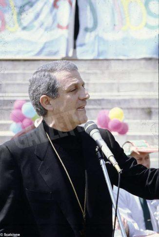 La chiesa del grembiule non vende la sua fede 3
