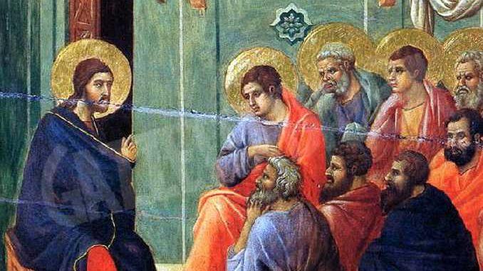 Domenica 10 maggio: come celebrare la liturgia in famiglia
