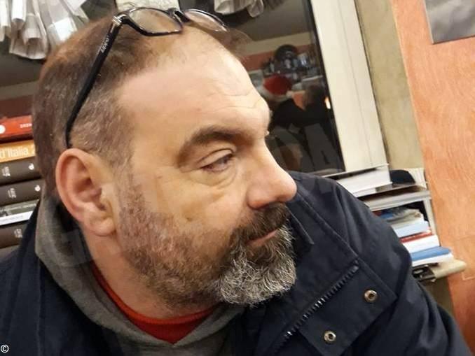 Veterinario Fabrizio Barbero