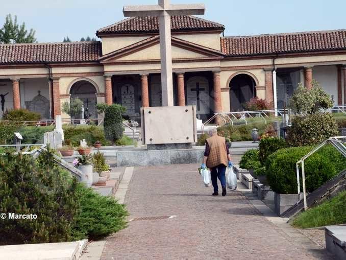 I tre cimiteri cittadini riaprono alle visite martedì 5 maggio
