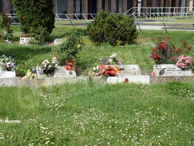 I tre cimiteri cittadini riaprono alle visite martedì 5 maggio 2