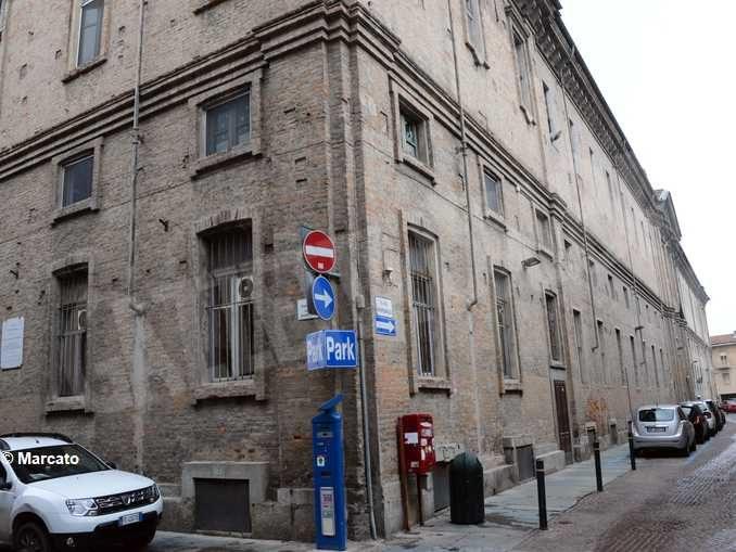 Da giovedì 14 maggio, riapre l'ingresso di via Ospedale del San Lazzaro