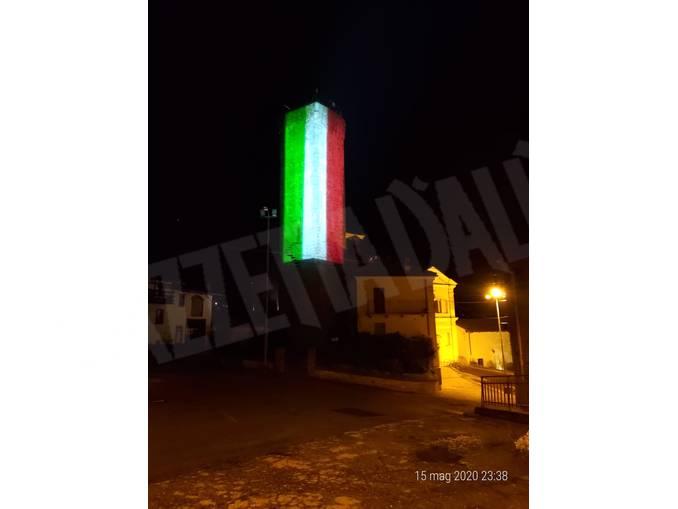 albaretto torre tricolore