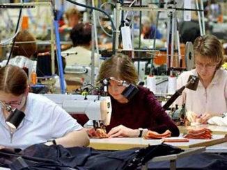 Fase 2. Categoria moda. Le 1.621 imprese artigiane del comparto moda del Piemonte, risultano tra quelle che stanno subendo il peggior impatto dall'emergenza sanitaria