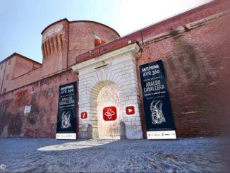 Alla fondazione Bertoni di Saluzzo anteprima della mostra su Cavallera