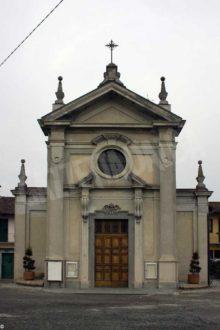 Lavori imminenti nella chiesa di Boschetto, le funzioni spostate a Madonna del pilone