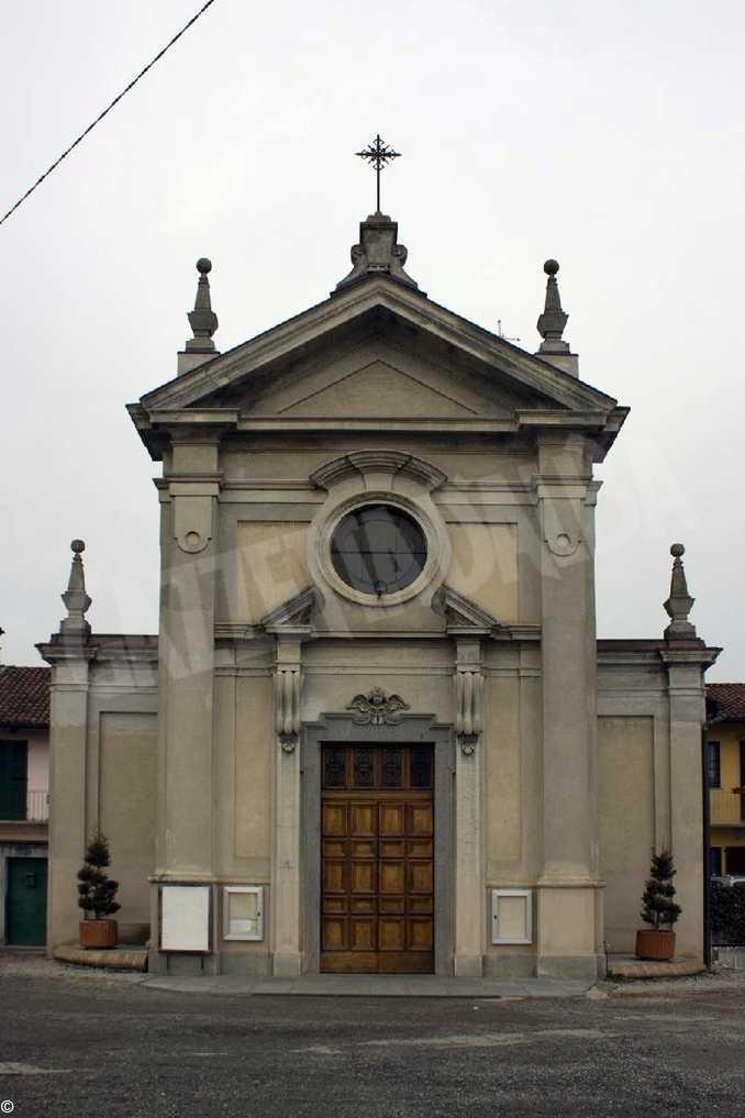 bra chiesa boschetto