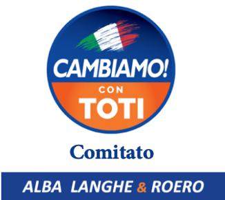 Nasce ad Alba il Circolo CAMBIAMO con Toti della Provincia di Cuneo 1
