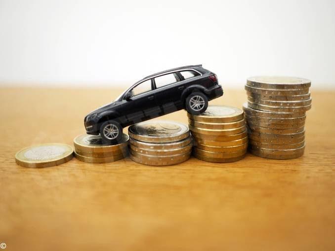 Senza vendite d'auto i conti sono a rischio