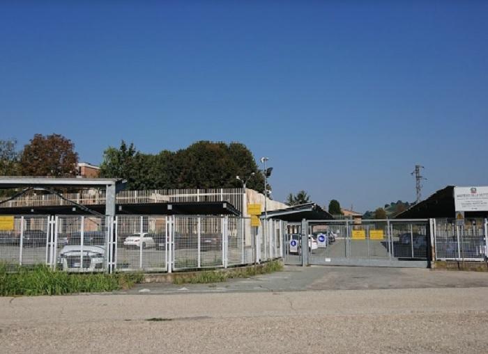 carcere Alba
