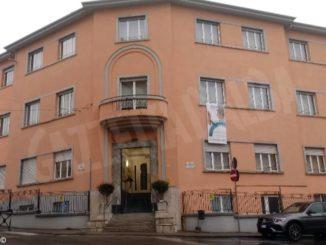 Asti: i pazienti Covid saranno trasferiti dall'ospedale all'ex clinica San  Giuseppe