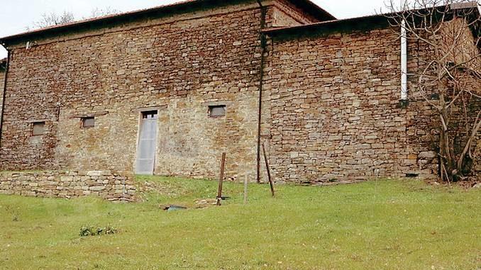 Castelletto Uzzone: al via i lavori per rendere più accogliente cascina Crocetta
