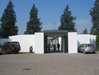 A Bra l' 11 maggio riaprono i cimiteri