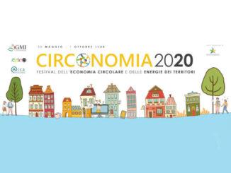 Parte Circonomìa, il festival dell'economia circolare e delle energie dei territori