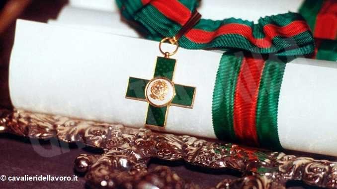 Nominati i cavalieri del lavoro, tra di loro Doglione, Frandino e Gilardi