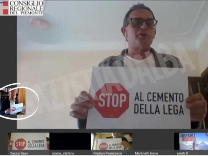 Inizia il dibattito sul Riparti Piemonte: 5 stelle contrari alle norme urbanistiche