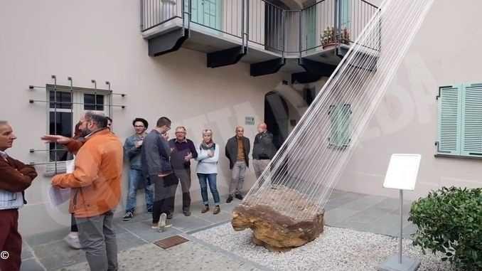 Aspettando la nuova edizione di Creativamente Roero è online il filmato che racconta le residenze d'artista 2019