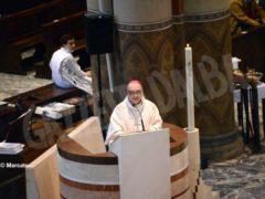 La ripresa delle celebrazioni. La prima messa domenicale in duomo 6