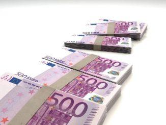Bonus Piemonte:già erogati 7,5 milioni di euro nella sola giornata di oggi