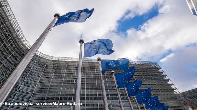 Italia, sorvegliata speciale nell'Unione europea? 2
