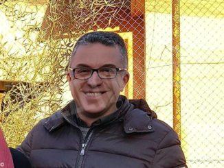 Il diacono permanente Giorgio Fissore è il co-cappellano al nuovo ospedale
