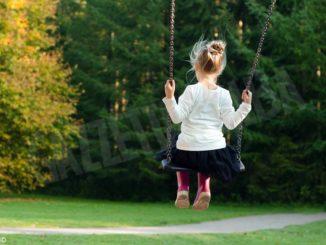 Ma il parco Sobrino è aperto per i più piccoli