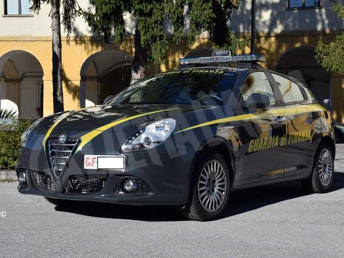 guardia finanza Torino1