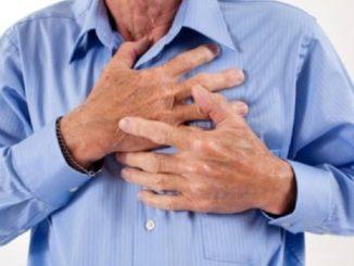 Triplicata la mortalita' per infarto, non si va in ospedale o si arriva tardi