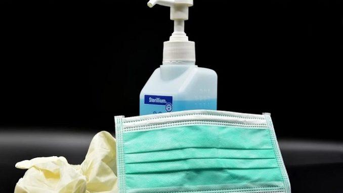 Dl Rilancio: stop Iva mascherine e gel nel 2020