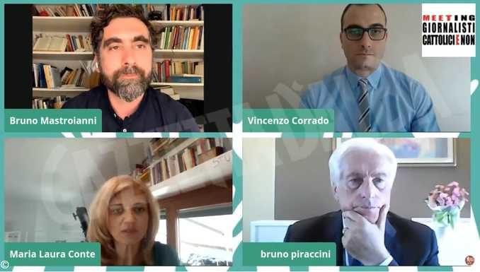 Meeting dei giornalisti cattolici, dibattito vivo tra Chiesa, società ed economia