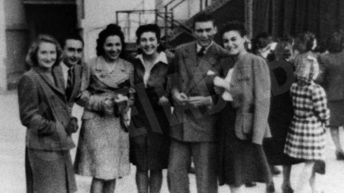 È morta Benedetta Mimma Ferrero, la Fulvia di Beppe Fenoglio