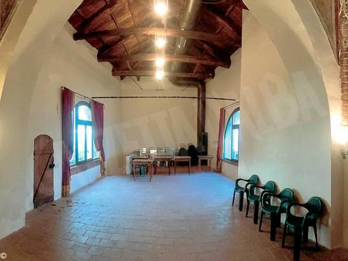 oratorio serravalle
