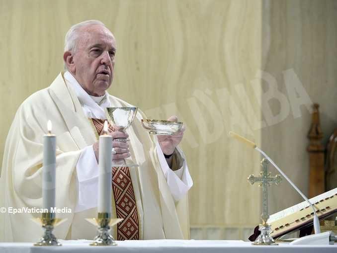 La chiesa del grembiule non vende la sua fede 2