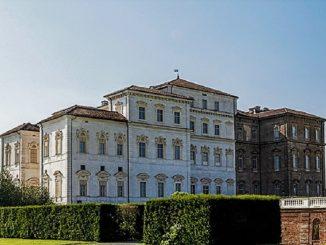 Venaria Reale, la mostra sul Barocco parte online