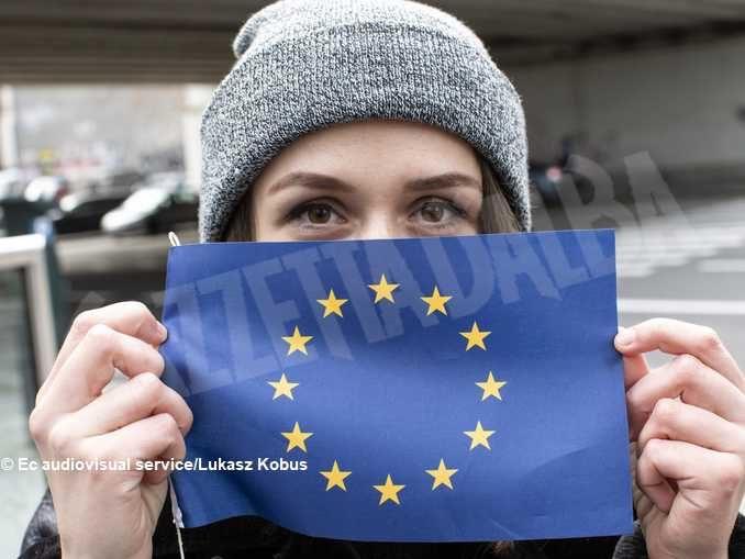Italia, sorvegliata speciale nell'Unione europea? 1